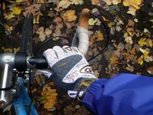 Rennradhandschuhe