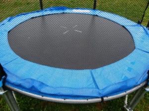 Trampolin 5 Meter für viel Spring-Spaß